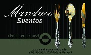 Chef manduco - buffet manduco eventos